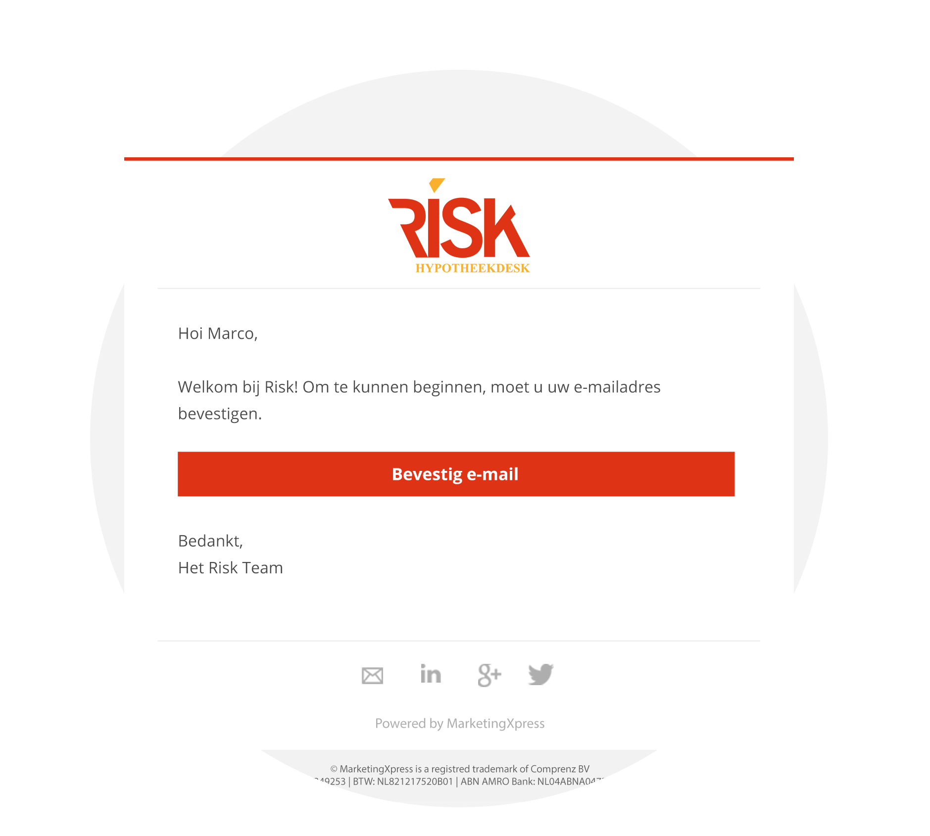 Risk Email rondje (png)
